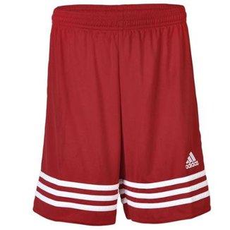 9878207481500 Calção Adidas Futebol Entrada 14Y Infantil