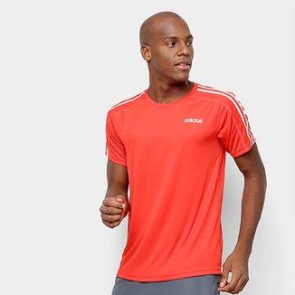 0d756115da4 Camisetas Adidas Masculinas - Melhores Preços