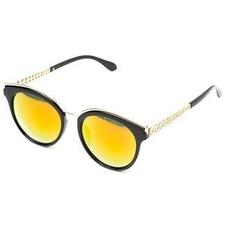 f9eb903b6 Óculos de Sol Thomaston Curve Laranja