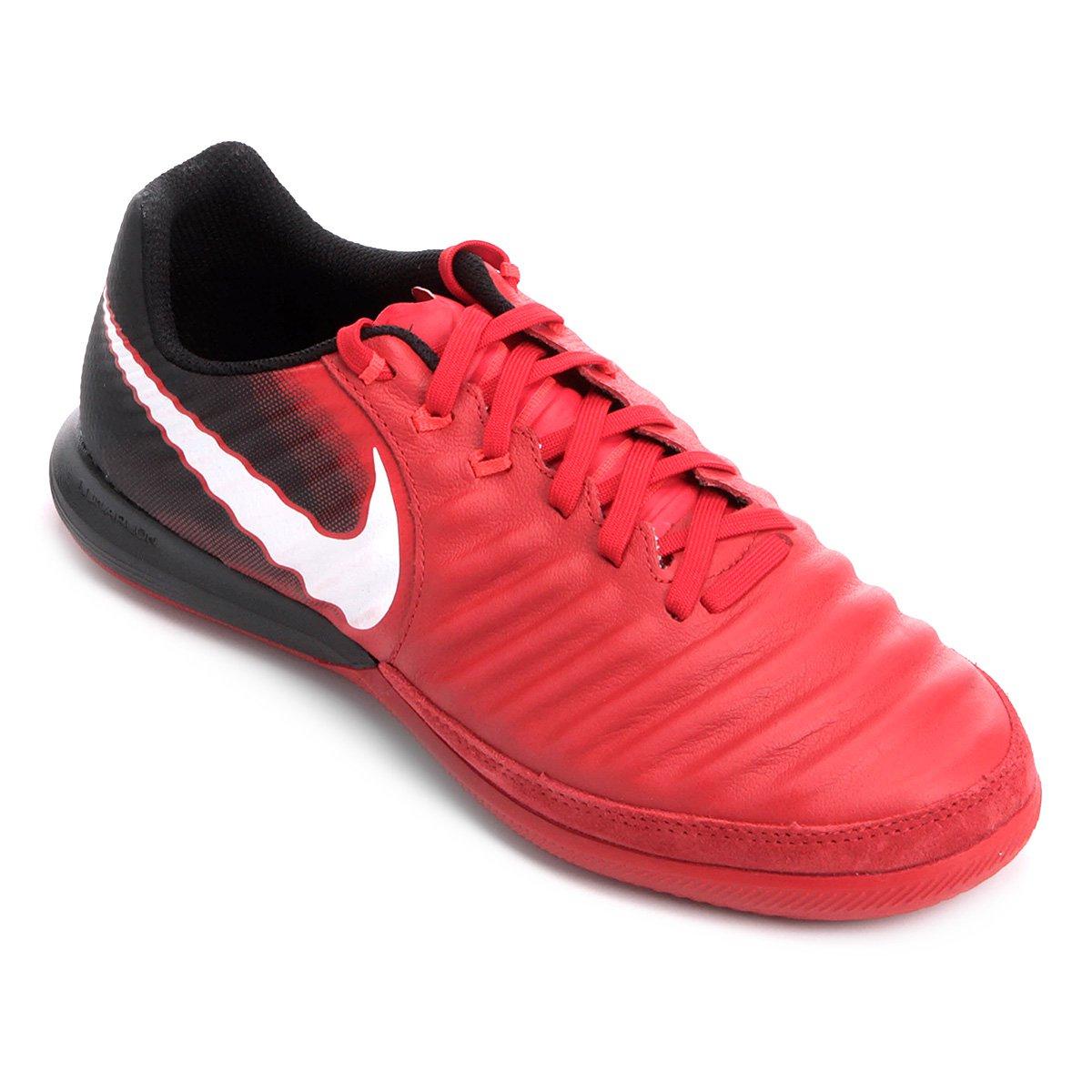 d38bc4f654799 Chuteira Futsal Nike Tiempo Finale IC Masculina