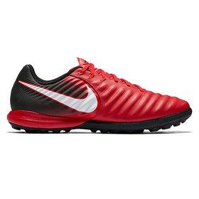 902958e7472304 Chuteira Nike Tiempo Gênio Leather TF Society   Netshoes