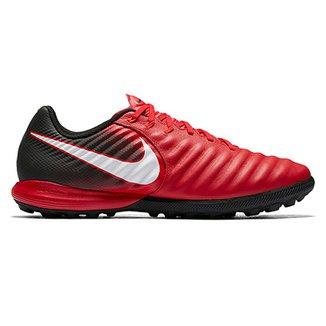 ca941664dc5 Chuteira Society Nike Tiempo Finale TF