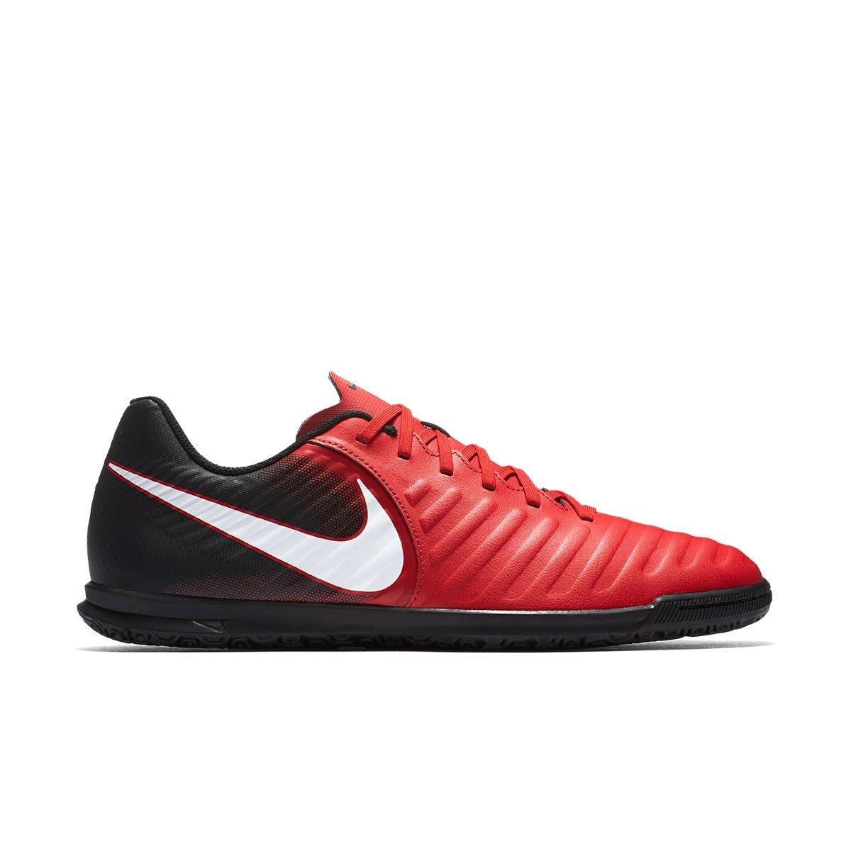 b64968a897 Chuteira Futsal Nike Tiempo Rio 4 IC