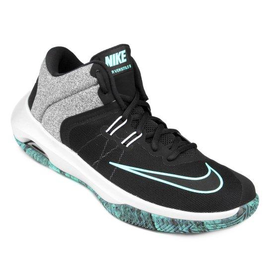 98d20d08d1 Tênis Nike Air Versitile II Masculino - Marinho e Cinza - Compre ...