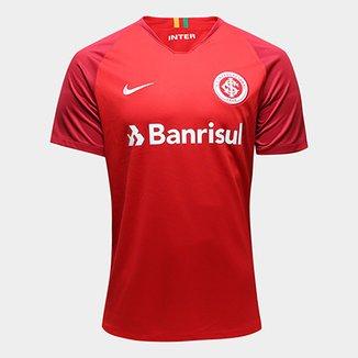 Camisa Internacional I 18 19 Torcedor Nike Masculina da1cbfef18bbd