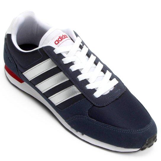 07e1212faa Tênis Adidas City Racer Masculino - Compre Agora