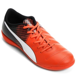 5f7cd984a8b0b Chuteira Futsal Puma Evopower 4.3 Tricks IT Masculina