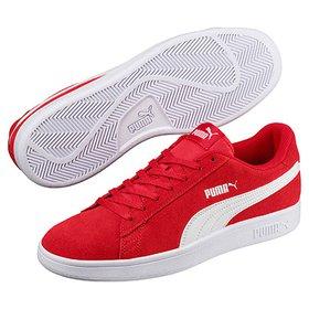 b719759347 Tênis Couro Puma Basket Platform Summer Wn S Feminino - Compre Agora ...