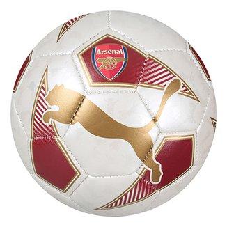 Mini Bola Puma Arsenal Ball ddfcc8fb1f9e8
