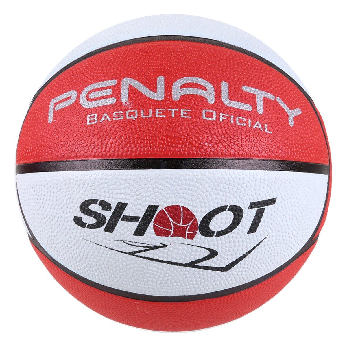 Bola de Basquete Penalty Shoot X