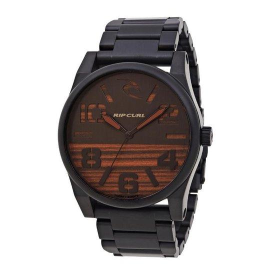 ebddc86e515 Relógio De Pulso Ripcurl Flyer - Compre Agora