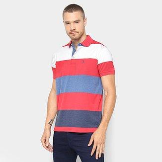 dde2e79188 Compre Camisa Listrada Vermelha E Brancacamisa Listrada Vermelha E ...