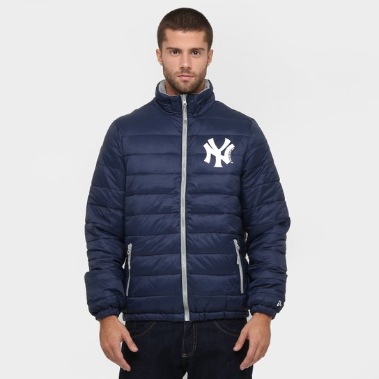 afbbac3c587f1 Jaqueta New Era Dupla Face 4 New York Yankees - Compre Agora