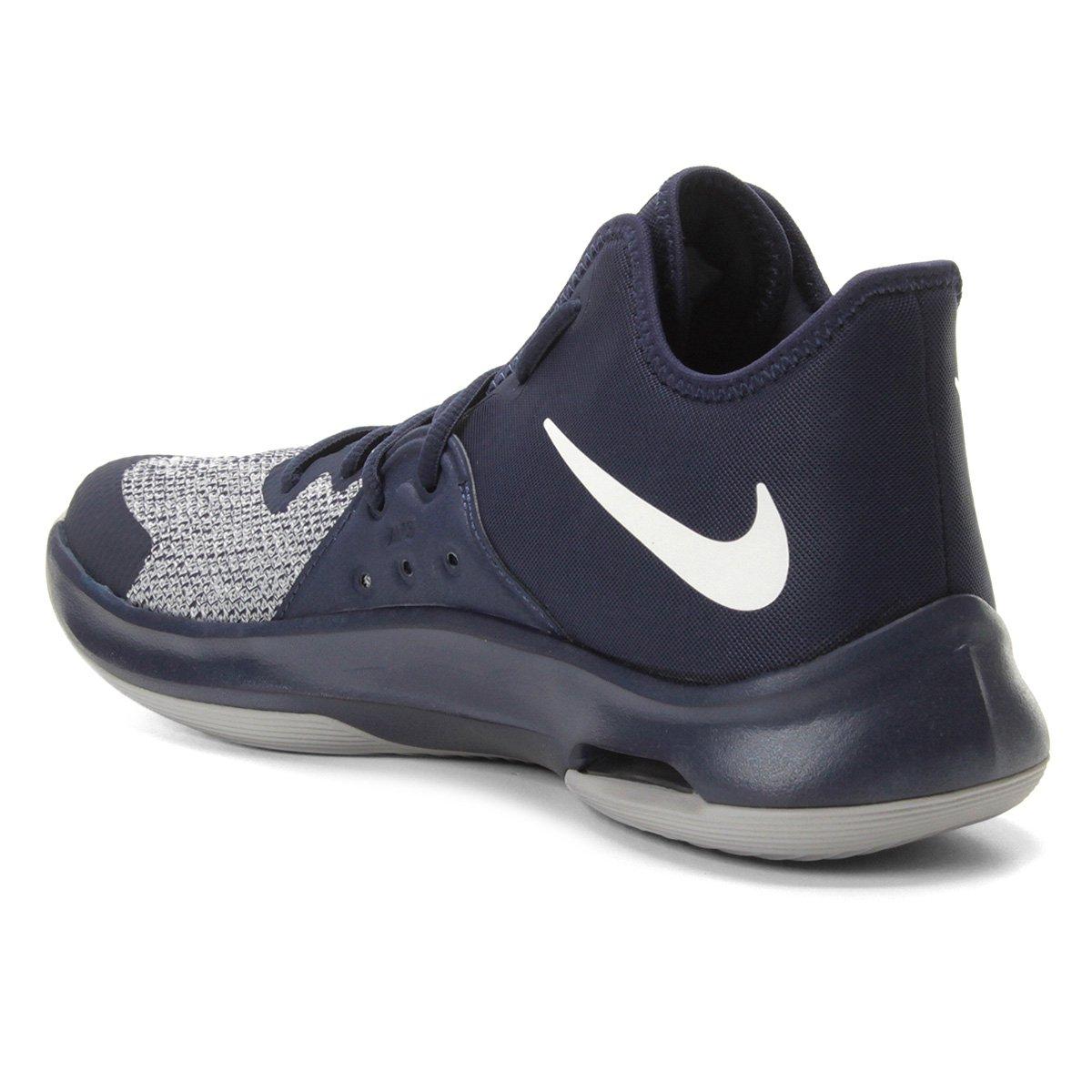 Tênis Nike Air Versitile III Masculino - 1