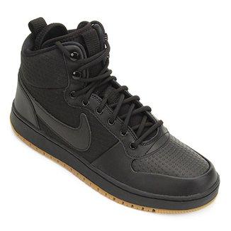 Tênis Cano Alto Nike Ebernon Mid Winter Masculino 112b4f645c8c1