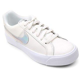 386363bd148 Tênis Nike Court Royale Feminino