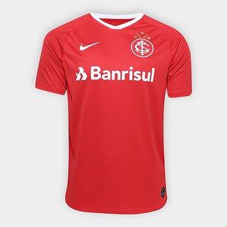 bbc94a3e0b Camisa Internacional I 19/20 s/nº Estádio Nike Masculina