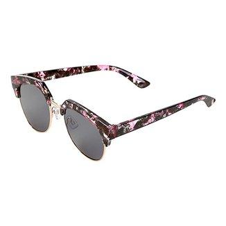 26ffbf9c13b Óculos de Sol King One A40 Feminino