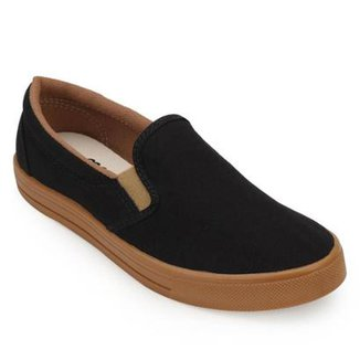 d0bc002bfb6 Slip On Iate Mark Shoes Masculino