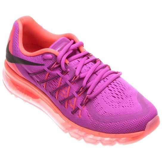 175a269b203 Tênis Nike Air Max 2015 Feminino - Compre Agora