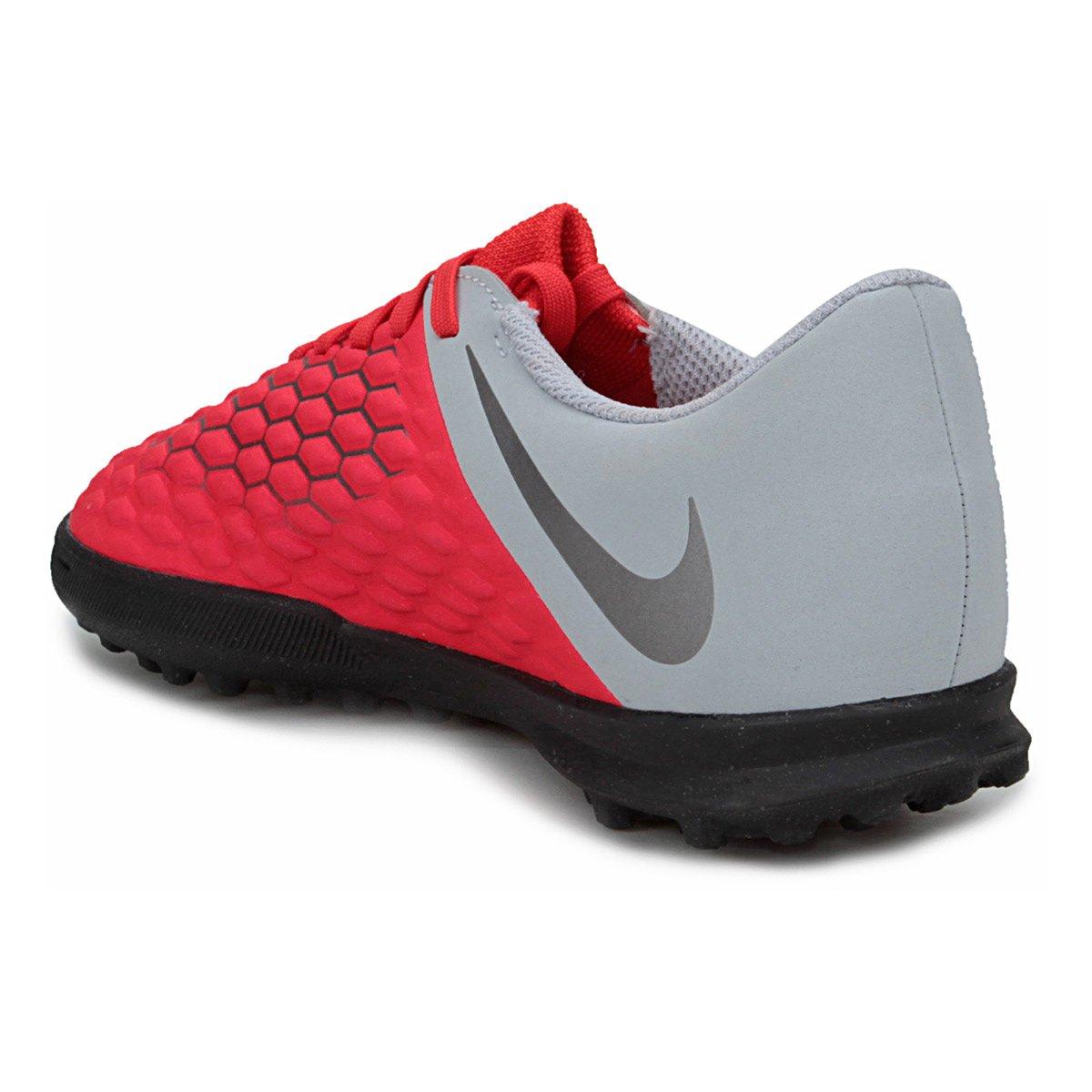 f69944d666 ... Foto 2 - Chuteira Society Infantil Nike Hypervenom Phantom 3 Club TF