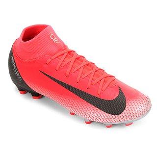 f54de06155 Chuteira Campo Nike Superfly 6 Academy CR7 FG