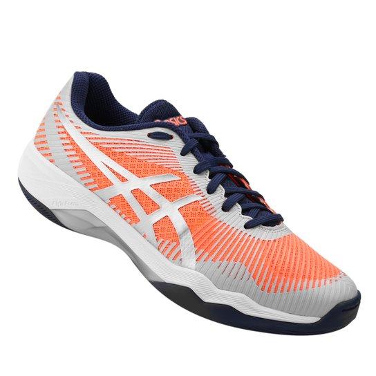 ae82b2d179b05 Tênis Asics Gel-Volley Elite FF Feminino - Compre Agora