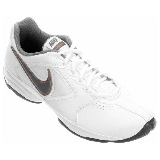 89a72abe4 Tênis Nike Air Affect VI SL Masculino - Branco+Cinza ...