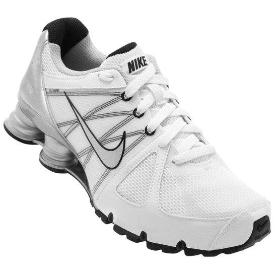 a00e1e9073 Tênis Nike Shox Agent+ - Compre Agora