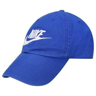 Boné Nike Aba Curva Heritage 86-Futura 9df31337be8
