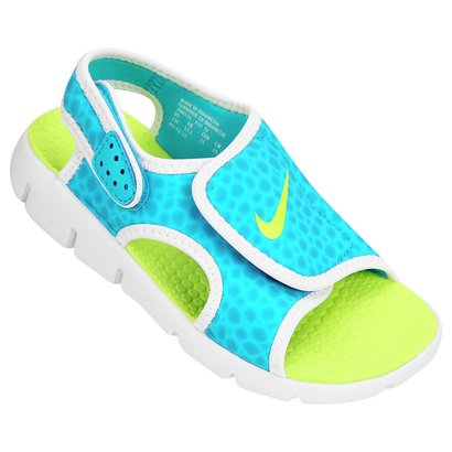 Sandália Infantil Nike Sunray Adjust 4