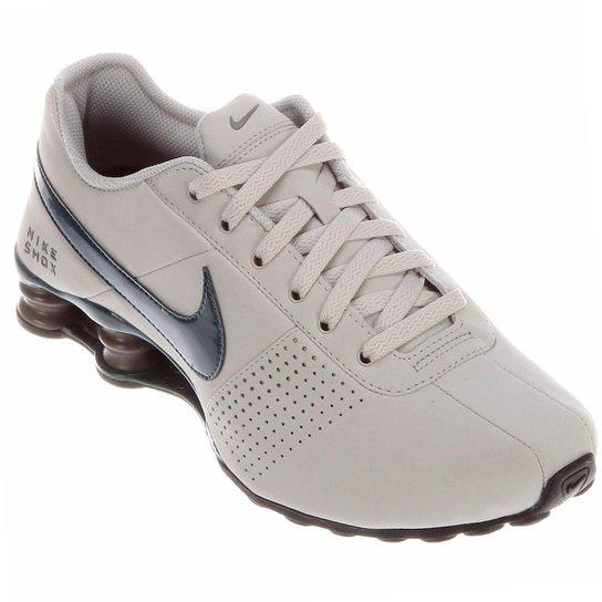 11b151a32fb Tênis Nike Shox Deliver - Compre Agora