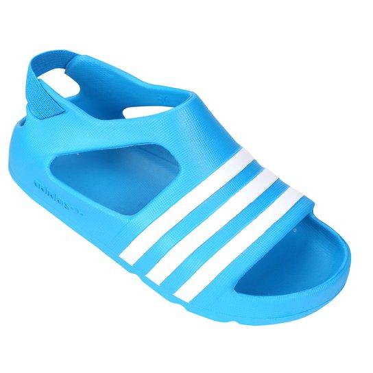 e3a732c1eb3 Sandália Adidas Adilette Play 1 Infantil - Compre Agora