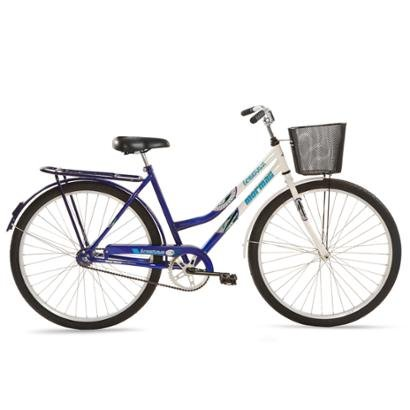 Bicicleta Mormaii Soberana CP - Aro 26