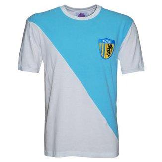 e3059eb3a4 Camisa Liga Retrô FC Karl Marx 1976 Masculina