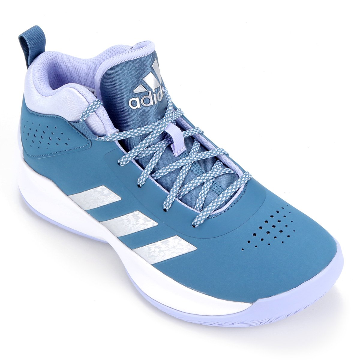 Tênis Infantil Adidas Cross Up 5