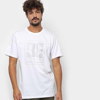 e92e27dcaf Camisetas DC Shoes com os melhores preços   Netshoes
