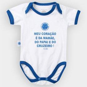 49dd517f5e Conjunto Cruzeiro c  3 peças Infantil - Compre Agora