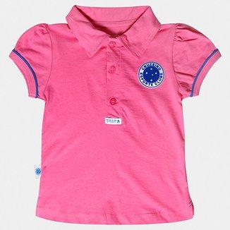 Compre Camisa+Cruzeiro+Feminina Online  f3e221cd9524d