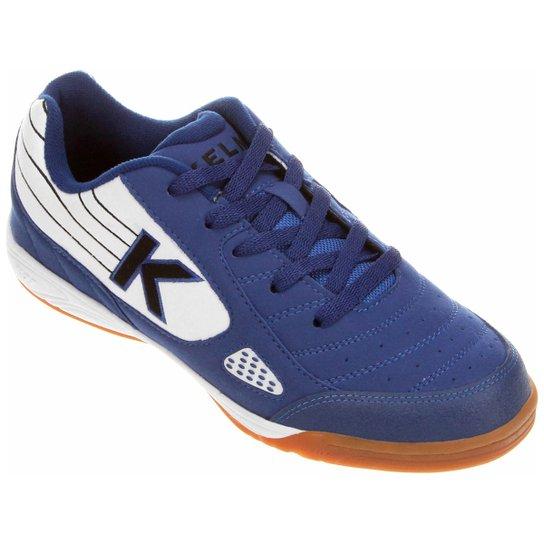 Chuteira Kelme Murcia Futsal - Compre Agora  e4f81400f868b