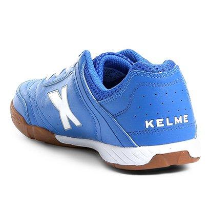 6eed23cf91a ... Chuteira Futsal Kelme Precision Trn. Passe o mouse para ver o Zoom