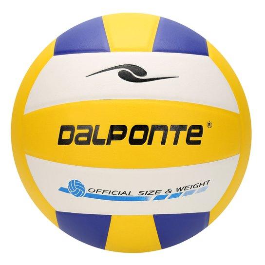 47bfd4e850 Bola de Vôlei DalPonte VFC 4000 - Compre Agora
