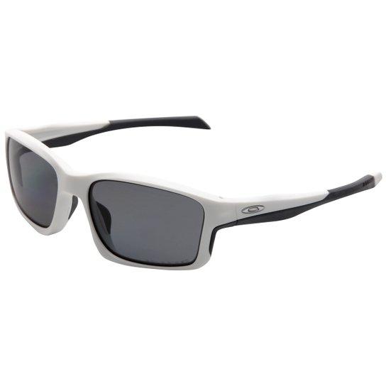 Óculos de Sol Oakley Chainlink - Compre Agora   Netshoes 7038f6d412