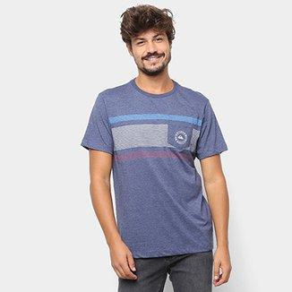 40ce03fc478c1 Camisetas Quiksilver Masculinas - Melhores Preços