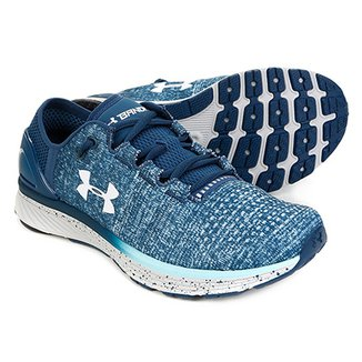 Tênis Under Armour Charged Bandit 3 Feminino