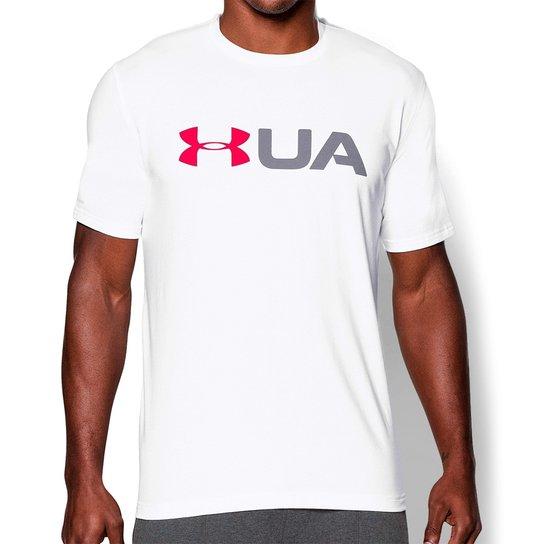 Camiseta Training Under Armour Shift Graphic Tee - Compre Agora ... 20ac27f2850