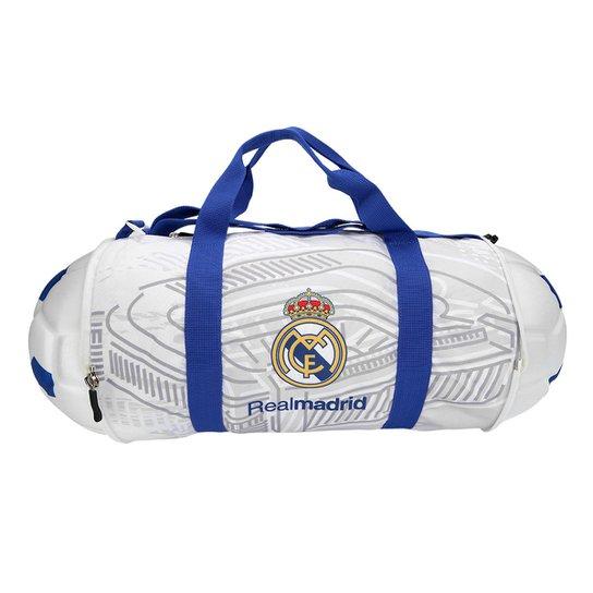 681548f3a0 Bolsa Real Madrid Academia - Compre Agora