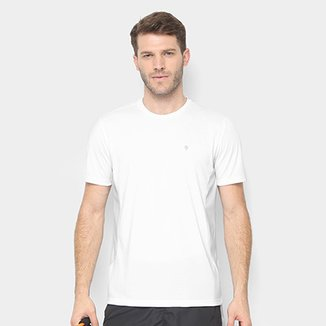 Camiseta Gonew Recorte Lateral Masculina 122a7251b3b39