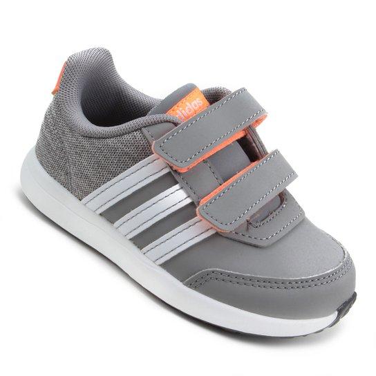 7f2a050d06f Tênis Infantil Adidas Vs Switch 2 Cmf Inf - Compre Agora