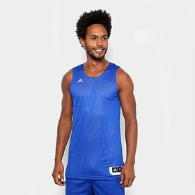 Camiseta Regata Adidas Fluminense Treino 2014 - Compre Agora  db88d5286239e